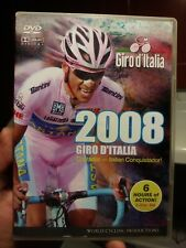 2008 Giro d'Italia (3-Dvd Set) 6 hrs - Contador Italian Conquistador!