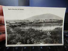 More details for pontoon ireland   postcard vintage