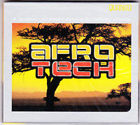 Afrotech - A Global Journey Into Electronic Africa - CD Brand New Sealed