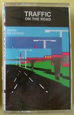 Traffic:  On The Road (Cassette, 1973, Island Records) NEW