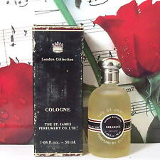 London Collection Cologne Splash 1.68 Oz. By The St. James Perfumery
