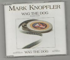 mark knopfler - wag the dog promo cd   dire straits