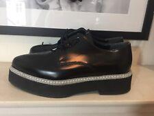 Alexander McQueen Platform Shoes UK4.5