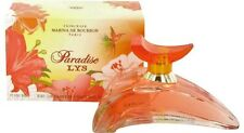 PARADISE LYS BY MARINA DE BOURBON 3.4 oz/100 ml  EDP SPRAY WOMEN NEW IN BOX !!