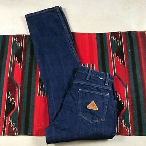 Bulwark FR Flame Resistant Jeans Denim Blue Men's 34x34 NEW