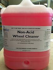 Mag Wheel Cleaner - Non Acid 20ltr