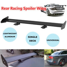 Universal Lightweight Aluminum Adjustable Car GT Rear Racing Spoiler Wing Stand