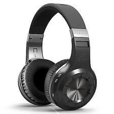 Bluedio HT Shooting Brake Wireless Bluetooth 4.1 Stereo Headphones Black