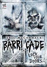 Barricade (2014, DVD New) WS