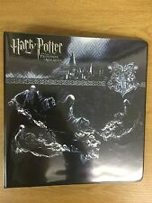 Harry Potter & The Prisoner Of Azkaban San Diego Exc. Official Artbox Binder