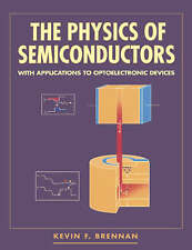 The Physics of Semiconductors: With Applications to Optoelectronic-ExLibrary