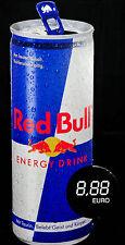 """Red Bull Energy, Papp Preistafel, Preisaufsteller """"Dose"""""""