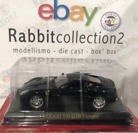 "DIE CAST "" FERRARI 599 GTB FIORANO ""  SCALA 1/43"
