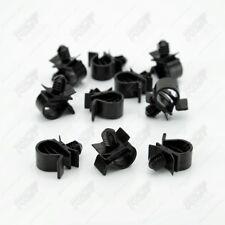 10x Schlauchleitungen Waschanlage Befestigung Clips Halter für MINI *NEU*