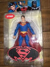 DC Direct Superman The Search for Kryptonite Series 7 Action Figure, New Sealed