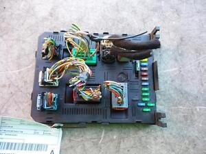 CITROEN C5 BSI  9656530280 2.2 LTR TURBO DIESEL 03/05-08/08