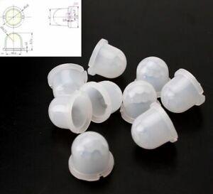 5x PIR Motion  Infrared Sensor Fresnel Lens Cap Cover Shield 8308-4 UK Seller