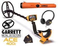 Garrett Ace 400i + Pro-Pointer AT Pinpointer