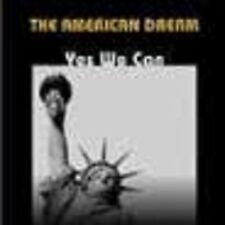 The american dream - Yes we can - CD - SIGILLATO