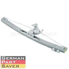 Rear Left Window Regulator W/O Motor for 99-05 BMW E46 323i 325i 51358212099