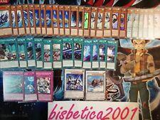 Yu-Gi-Oh! - DECK MAZZO F.A. / GUERRIERO SINFONICO - IN ITALIANO!!! + REGALO!!!