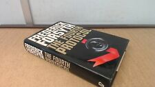The Fourth Protocol, Frederick Forsyth, Guild Publishing, 1984, H