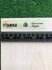 Dahle Maple Papper Cutter Used 10/10 Condition!
