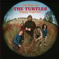 THE TURTLES - HAPPY TOGETHER-BEST OF  2 CD NEU