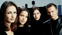 The corrs - breathless  wall art   Canvas Print 20x30 inches