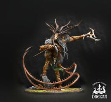 SKAVEN VERMINLORD  ** COMMISSION ** painting warhammer age of sigmar