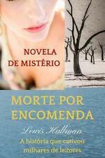 MistÉrios Da Ilha de Ouckland: MORTE Por ENCOMENDA : NOVELA de MISTÉRIO by...