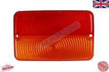 RH//LH Cobo pour Massey Ferguson 2x Feu Arrière Lampe Lentille Landini-S.71008 NEUF