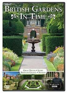 British Gardens in Time [DVD][Region 2]