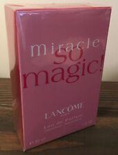 Lancome Miracle So Magic 30ml - Boxed & Sealed