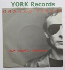 "GRAHAM PARKER - No More Excuses - Excellent Condition 7"" Single RCA 243"