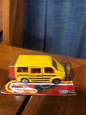 NIP MAJORETTE METAL SCHOOL BUS