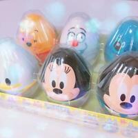 DISNEY CANDY CASE TOKYO DISNEY RESORT EASTER EGGS 2016 Mickey Minnie Donald