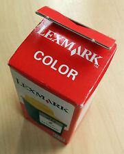 Genuine Original Lexmark 20 (15M0120) Colour Ink Cartridge