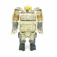 Transformers: The Last Knight - Knight Armor Turbo Changer Autobot Hound 2 Step