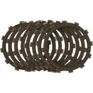 Vesrah Clutch Discs - Set of 8 | VC-458