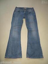 Levi's® 479 Booty Flare Schlag Jeans Hose W 29 /L 30 Vintage Wash Hippie Denim !