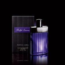 Purple Label Ralph Lauren 4.2 oz / 125 ml Eau De Toilette Spray
