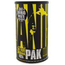 Universal Nutrition Animal Pak Training Supplement Vitamins Minerals Healthy