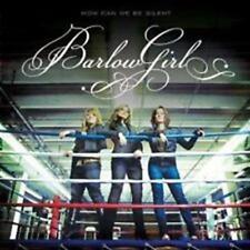 CD Barlowgirl HOW CAN WE BE SILENT christ Rock Worship NEU & OVP