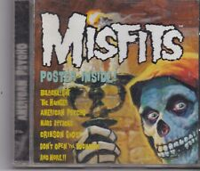 Misfits-American Psycho cd album