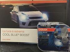 LAMPADE OSRAM HB3 COOL BLUE
