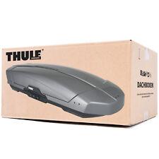 Thule DACHBOX MOTION XT XL DACHKOFFER AUTOBOX GRAU, SILBER
