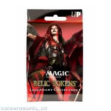 MTG - Magic: the Gathering Relic Commander Tokens Legendary Collection 1 Sealed