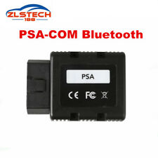 PSACOM BT PSA-COM Bluetooth OBD2 Diagnostic Tool fit for Peugeot/Citroen