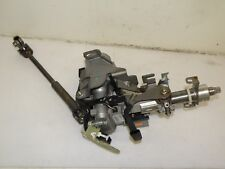 RENAULT GRAND SCENIC 2011 1.5DCI RHD ELECTRIC POWER STEERING COLUMN 488103965R